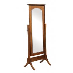 Carlisle Shaker Cheval Mirror