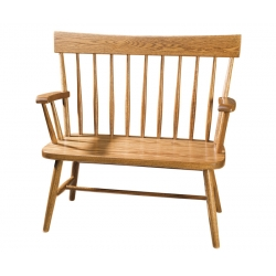 Child's Comback Bench