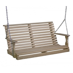 4' Plain Swing