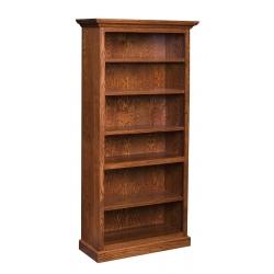 """Henry Stephen's 72"""" Bookshelf"""