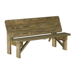 Bench/Table Combo - Bench