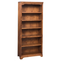 """Kingston 72"""" Bookshelf"""