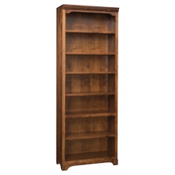 "Kingston 84"" Bookshelf"