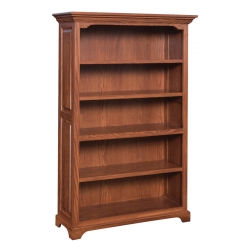 "Kingston 60"" Bookshelf"