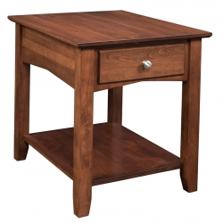 Linwood Open End Table