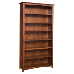 "Linwood 84"" Bookshelf"