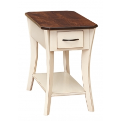 Norway Chair Side Table