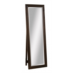Chestnut Ridge Leaner Mirror with Support