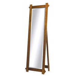 Hartford Leaner Mirror with Support