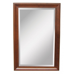 Rectangular Molding Mirror