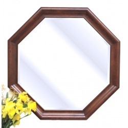 "32"" Octagon Mirror"