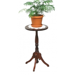 """30"""" Country Plant Stand"""