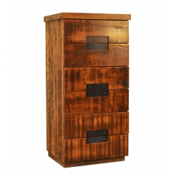 Arthur Philippe Chest