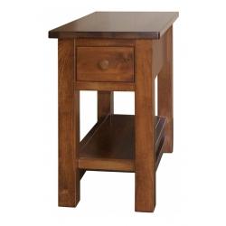 Cabin Creek Chair Table