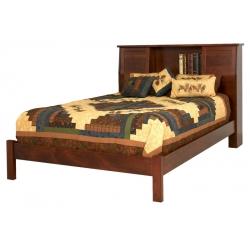 Cabin Creek Bookcase Bed