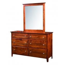"Shoreview 57"" Dresser"