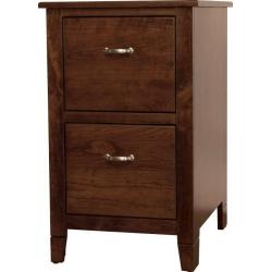 Jacobsville 2 Drawer File Cabinet