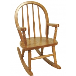 Child's Bow Rocker