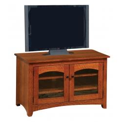 "Modern Shaker 40"" TV Stand"