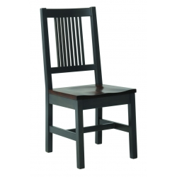 Accent Mission Side Chair
