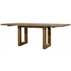 Modelli Live Edge Dining Table