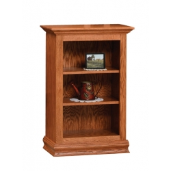 """Traditional 24"""" x 36"""" Bookcase"""