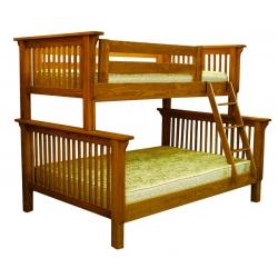 Prairie Mission Bunk Beds