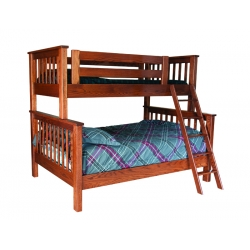 Miller's Mission Twin/Full Bunk Beds