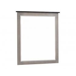"""Millcraft Williamsport 56"""" Low Dresser Mirror"""