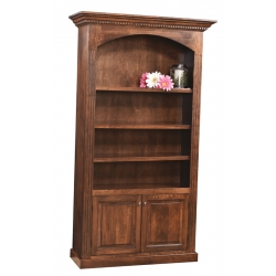 "84"" Cambridge Bookcase"