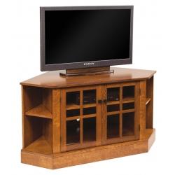 Artisan Corner TV Unit