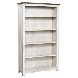 Madison Barn Floor Bookcase