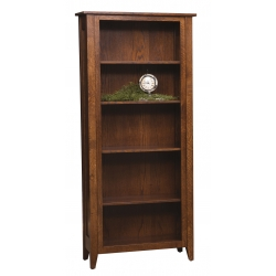 Wright Mills Bookcase