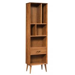 South Shore Bookcase - Brown Maple