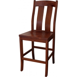 Arlington Bar Side Chair