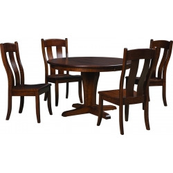 Austin Vine Dining Set