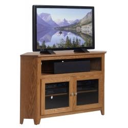 1161 Corner TV Stand