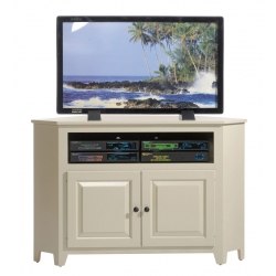 1164 Corner TV Stand