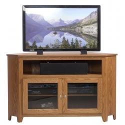 1165 Corner TV Stand