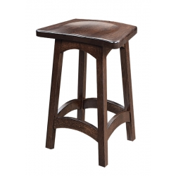 "Illusion 24"" Counter Stool"