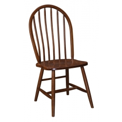 Bent Dowel Side Chair