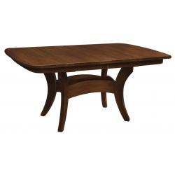 Galveston Pedestal Dining Table