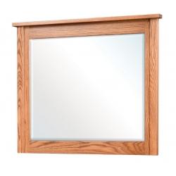 Lindholt Beveled Mirror