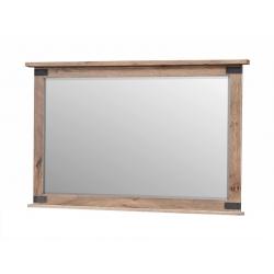 Montrose Landscape Mirror