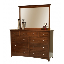 New Salem Mule Chest Dresser