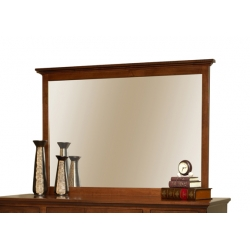 New Salem Mule Chest Mirror