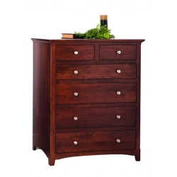 New Salem Chest of Drawers