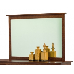 Royal Mission Mule Chest Mirror
