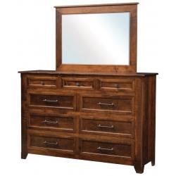 Briarwood Savannah Dresser