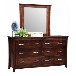Wilmington Double Dresser